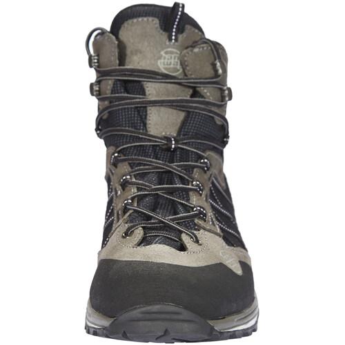 Sast Prix Pas Cher Hanwag Belorado II Mid GTX - Chaussures Homme - gris La Sortie Abordable Bonne Vente La Vente En Ligne LZnK1wj1HT